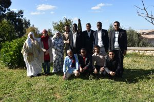 Le CENAFFIF assure la formation de formateurs du Ministère de l'Education et de la Formation Professionnelle Mauritanien !