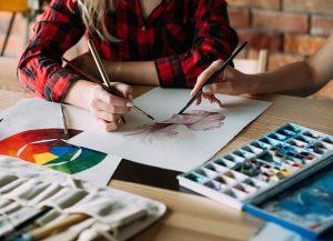 Le CENAFFIF scénarise une formation pour que les décrocheurs précoces apprennent par les arts !